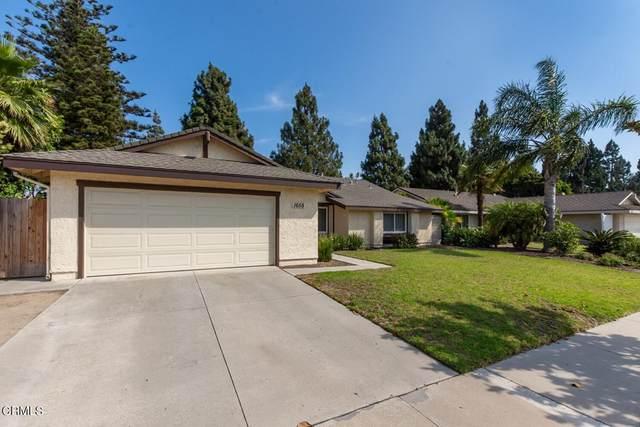 1658 Dewayne, Camarillo, CA 93010 (#V1-7363) :: Mark Nazzal Real Estate Group