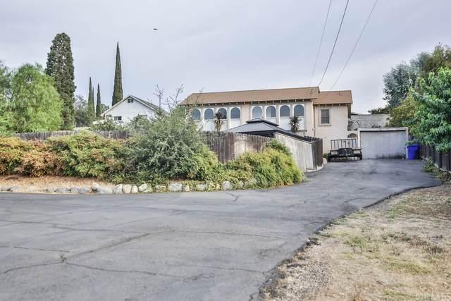 34007 Avenue E E, Yucaipa, CA 92399 (#EV21162042) :: Re/Max Top Producers