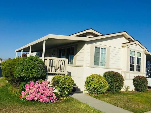 455 Santa Monica #455, San Leandro, CA 94579 (#ML81855307) :: Re/Max Top Producers