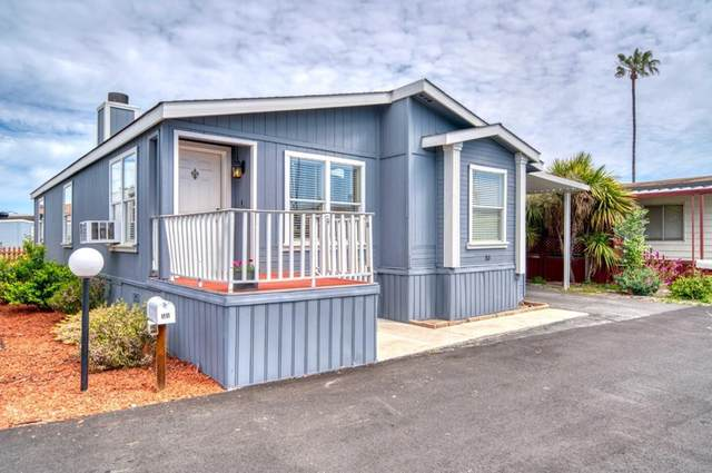 1075 Space Park Way #53, Mountain View, CA 94043 (#ML81853823) :: Re/Max Top Producers
