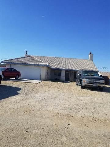 8801 Viburmun, California City, CA 93505 (#SR21162797) :: Mint Real Estate