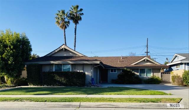 16023 Ocean Avenue, Whittier, CA 90604 (#PW21163041) :: Re/Max Top Producers