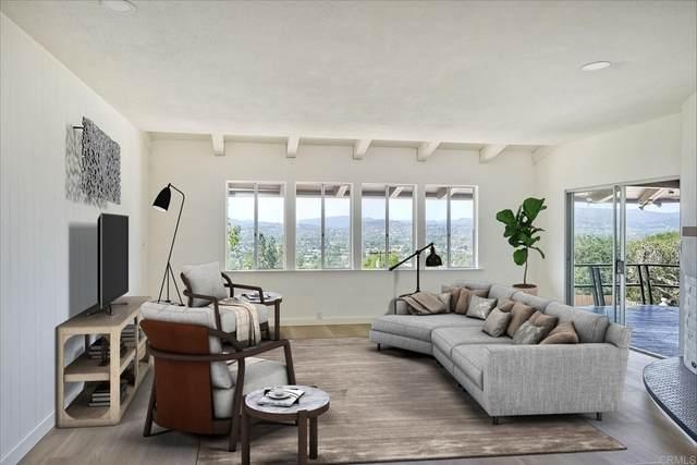 944 Luna Vista Drive, Escondido, CA 92025 (#NDP2108674) :: Eight Luxe Homes