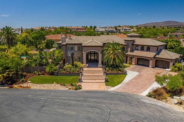2871 Gate Three Pl, Chula Vista, CA 91914 (#210021007) :: Jett Real Estate Group