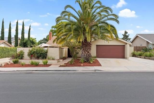 3006 Segovia Way, Carlsbad, CA 92009 (#210021008) :: Powerhouse Real Estate