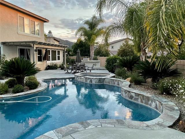 32014 Lodge House Court, Temecula, CA 92592 (#SW21161515) :: Realty ONE Group Empire