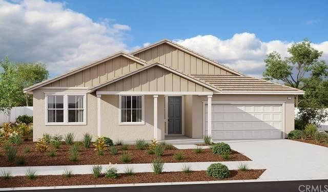 32381 Peters Street, Menifee, CA 92596 (#EV21163068) :: Rogers Realty Group/Berkshire Hathaway HomeServices California Properties