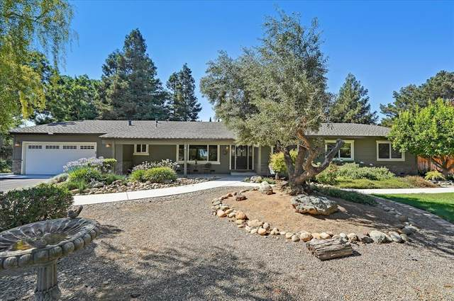 13495 Center Avenue, Outside Area (Inside Ca), CA 95046 (#ML81854226) :: Rogers Realty Group/Berkshire Hathaway HomeServices California Properties