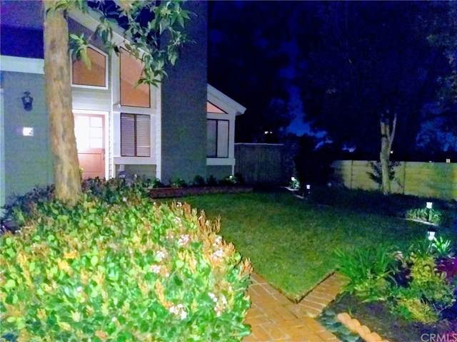 42 Summerfield #21, Irvine, CA 92614 (#PW21163087) :: Team Tami