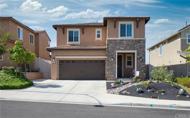 35753 Asturian Way, Fallbrook, CA 92028 (#SW21163093) :: Eight Luxe Homes