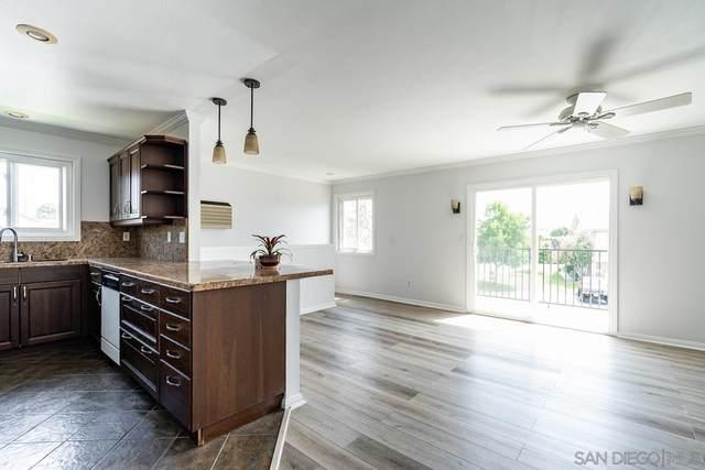 4938 Via Lapiz, San Diego, CA 92122 (#210021011) :: Eight Luxe Homes