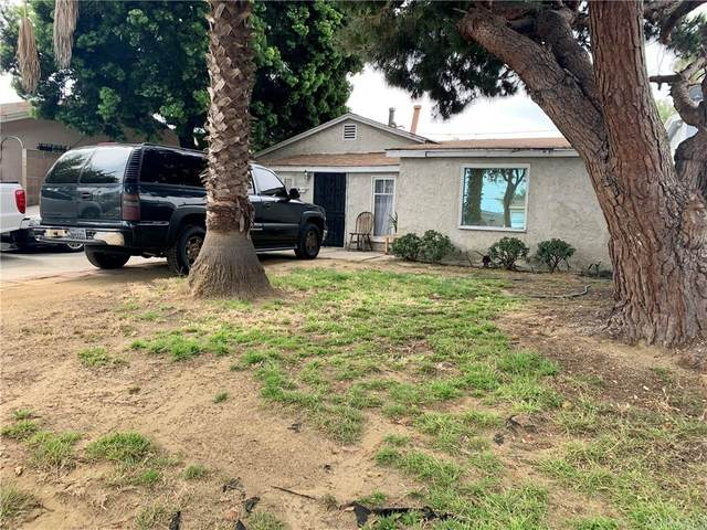 4170 W 160th Street, Lawndale, CA 90260 (#SB21151382) :: Mark Nazzal Real Estate Group