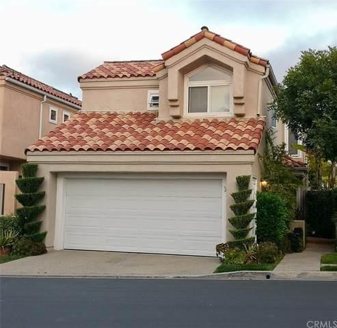 48 Cormorant Circle, Newport Beach, CA 92660 (#TR21163108) :: Rogers Realty Group/Berkshire Hathaway HomeServices California Properties