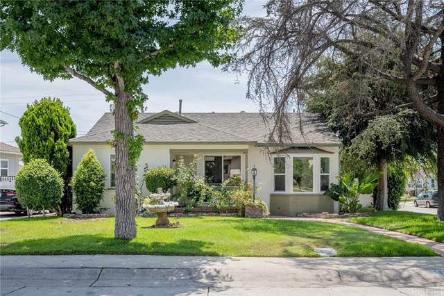 10502 Floral Drive, Whittier, CA 90606 (#SR21162736) :: Jett Real Estate Group