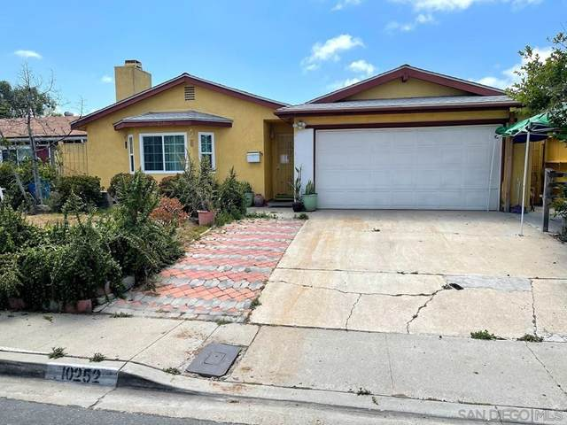 10252 Arrow Rock Ave, San Diego, CA 92126 (#210021012) :: Jett Real Estate Group