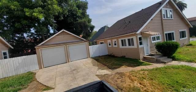 325 N Atlantic Boulevard, Alhambra, CA 91801 (#RS21163021) :: Mark Nazzal Real Estate Group