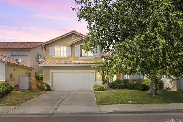 4239 Bethpage Drive, Palmdale, CA 93551 (#SR21159490) :: Eight Luxe Homes