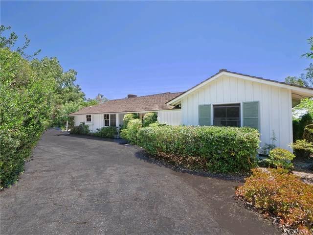 16 Southfield Drive, Rolling Hills, CA 90274 (#PV21160393) :: Millman Team