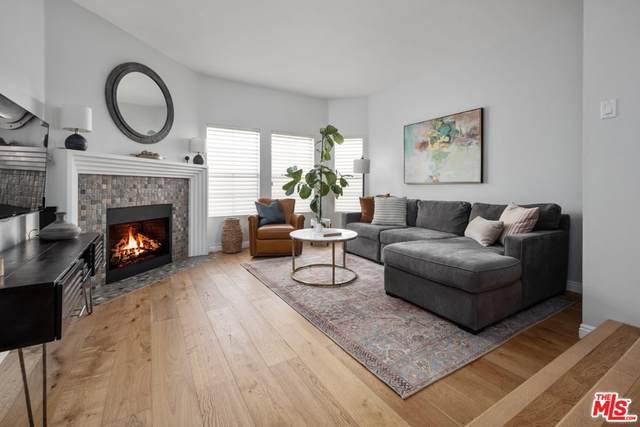 716 Maltman Avenue #5, Los Angeles (City), CA 90026 (MLS #21760360) :: CARLILE Realty & Lending