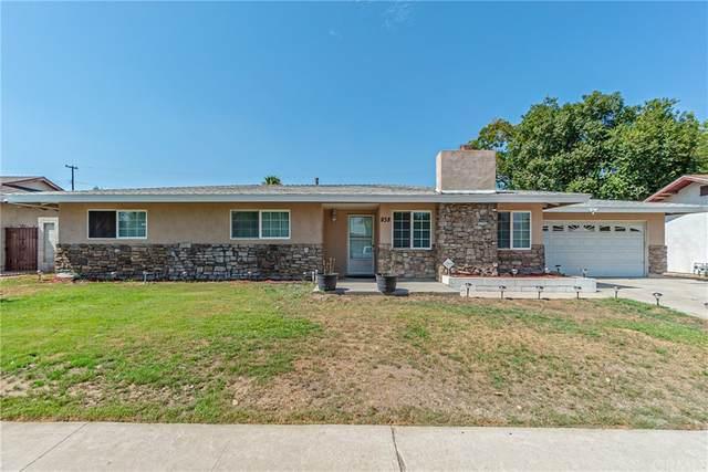 838 E Holly Street, Rialto, CA 92376 (#CV21162537) :: Jett Real Estate Group