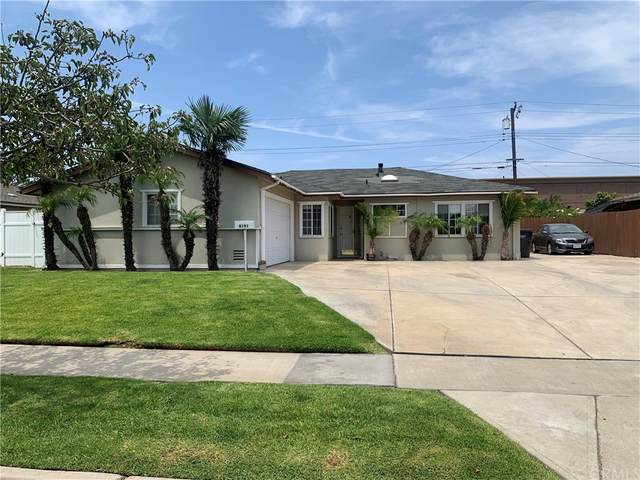 8191 Sterling Drive, Huntington Beach, CA 92646 (#OC21163142) :: Cochren Realty Team | KW the Lakes