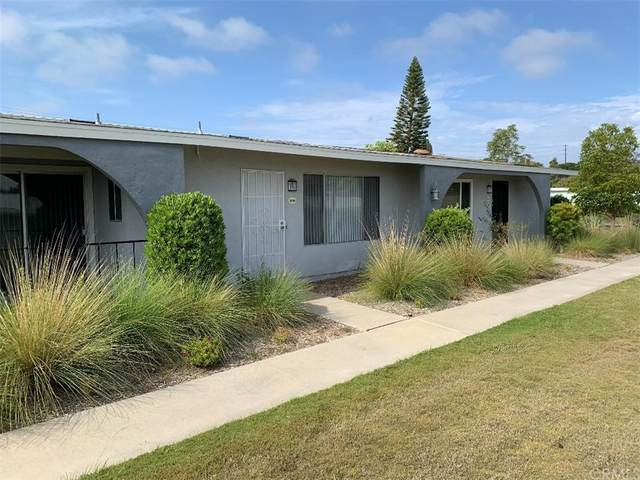 3555 Boussock Lane, Oceanside, CA 92057 (#PW21163143) :: Robyn Icenhower & Associates