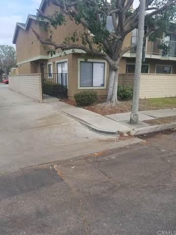 2173 Adriatic Avenue, Long Beach, CA 90810 (#PW21156202) :: Powerhouse Real Estate