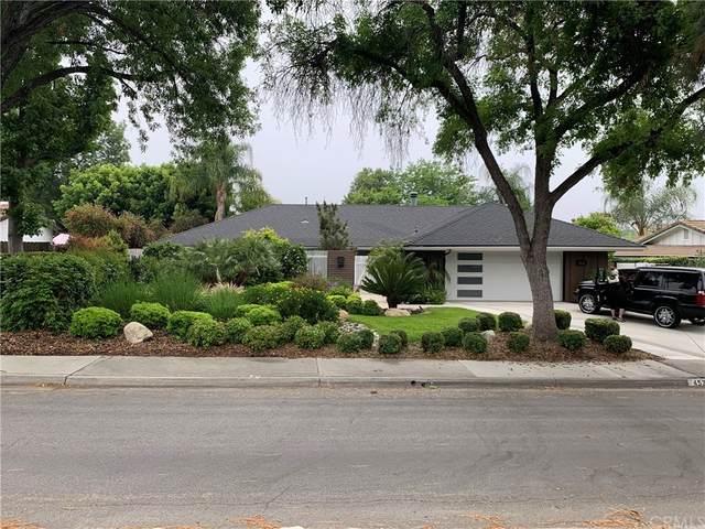 452 Bowling Green Drive, Claremont, CA 91711 (#OC21163156) :: The Alvarado Brothers