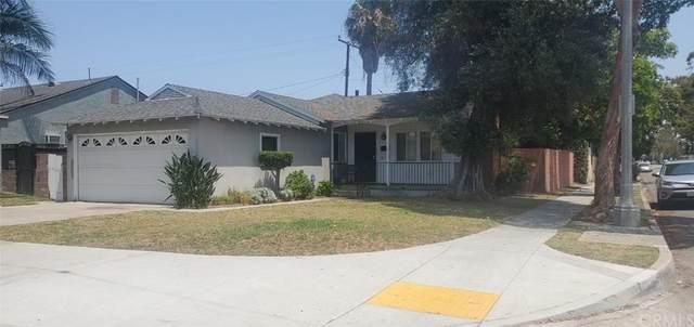 6602 Gale Avenue, Long Beach, CA 90805 (MLS #IN21159598) :: CARLILE Realty & Lending