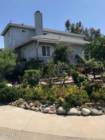 19730 Bassett Street, Winnetka, CA 91306 (#221004087) :: The Kohler Group