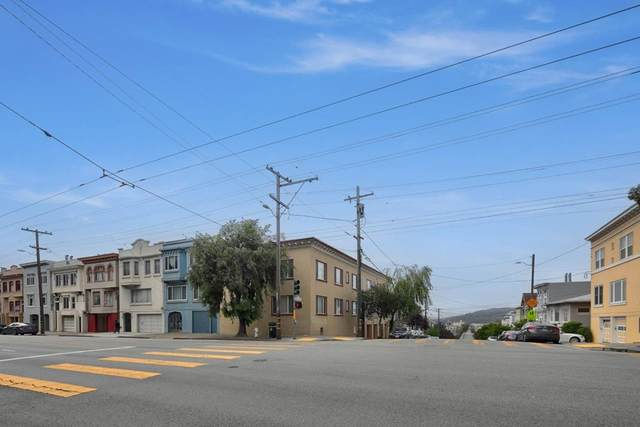 791 18th Avenue, San Francisco, CA 94121 (#ML81855326) :: A|G Amaya Group Real Estate