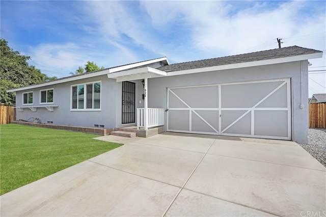 924 Nickolas Avenue, Redlands, CA 92374 (#PW21162986) :: The Alvarado Brothers