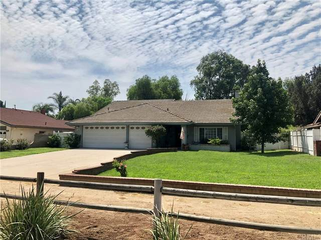 3240 Rocking Rm Lane, Norco, CA 92860 (#IV21163184) :: Cochren Realty Team   KW the Lakes