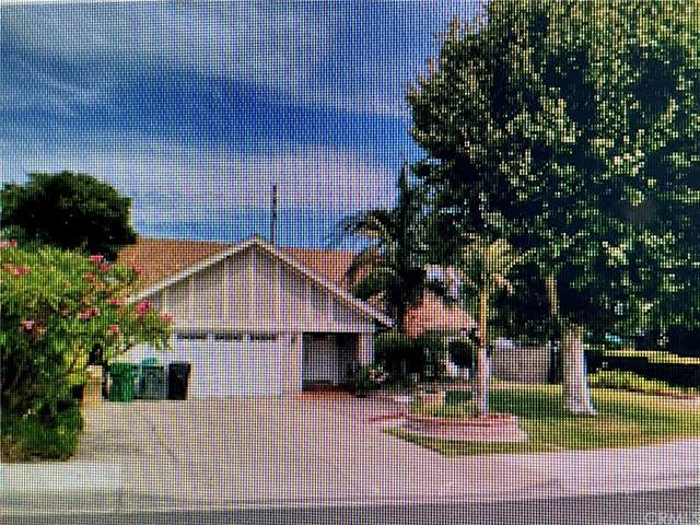 12215 Lester Court, Chino, CA 91710 (#WS21163181) :: Mark Nazzal Real Estate Group