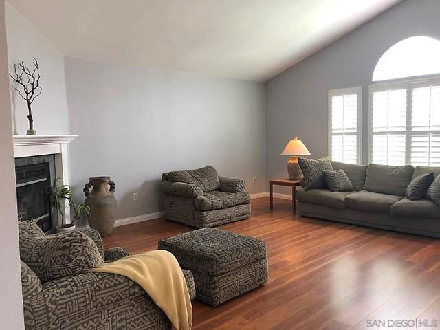 5418 Don Felipe Drive, Carlsbad, CA 92010 (#210021019) :: Latrice Deluna Homes