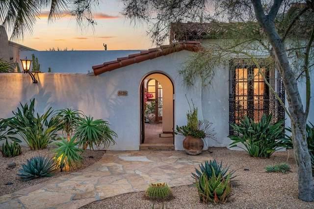 6126 Paseo Delicias, Rancho Santa Fe, CA 92067 (#210021020) :: Cochren Realty Team | KW the Lakes