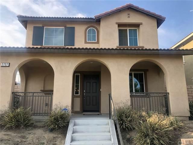 2737 E La Avenida Drive, Ontario, CA 91761 (#CV21162481) :: Mark Nazzal Real Estate Group