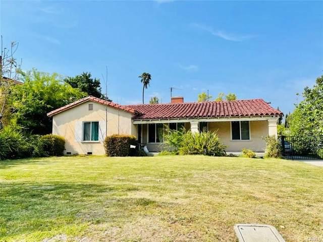 375 W Duarte Road, Arcadia, CA 91007 (#AR21156679) :: The Alvarado Brothers