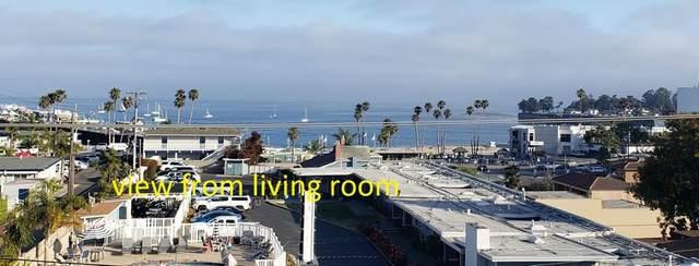 526 2nd Street #401, Santa Cruz, CA 95060 (#ML81855335) :: The Costantino Group | Cal American Homes and Realty