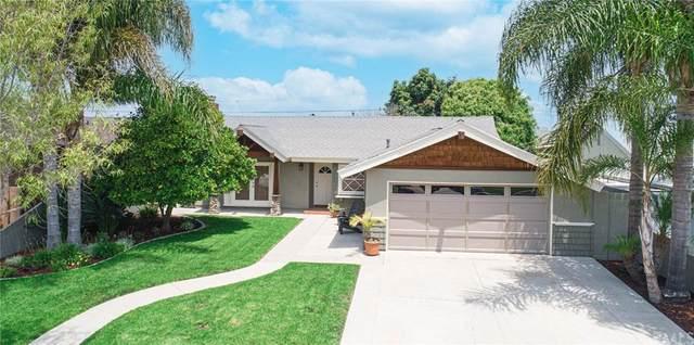 4601 Scenario Drive, Huntington Beach, CA 92649 (#OC21163235) :: Mint Real Estate