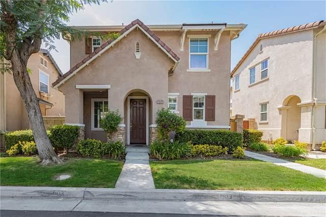 13542 Mashona Avenue, Chino, CA 91710 (#OC21163236) :: Mark Nazzal Real Estate Group