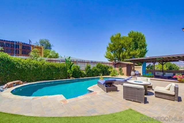 13222 Mannen Way, Lakeside, CA 92040 (#210021022) :: Powerhouse Real Estate