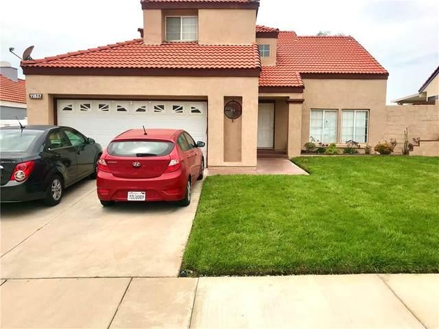11837 Venetian Dr., Moreno Valley, CA 92557 (#IG21162975) :: Mark Nazzal Real Estate Group