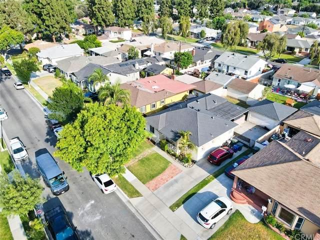 6012 Gallup Street, Lakewood, CA 90713 (MLS #PW21163222) :: CARLILE Realty & Lending