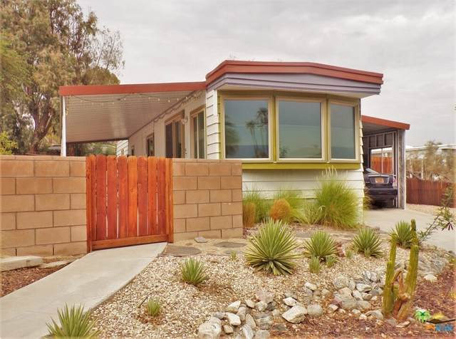 69370 Poolside Drive, Desert Hot Springs, CA 92241 (MLS #21765180) :: CARLILE Realty & Lending