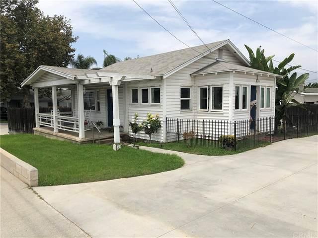 18427 E. Cypress, Covina, CA 91723 (#CV21163261) :: Mark Nazzal Real Estate Group