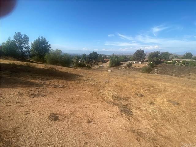 0 Rancho Viejo/Summit Crest, Riverside, CA 92506 (#IV21163255) :: Jett Real Estate Group