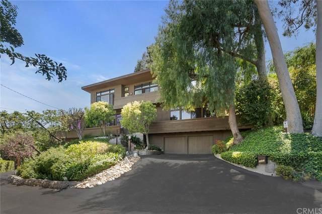 3662 Dixie Canyon Avenue, Sherman Oaks, CA 91423 (MLS #CV21163263) :: CARLILE Realty & Lending