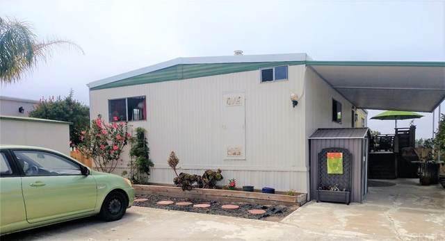 765 Mesa View Dr. Spc 155 #155, Arroyo Grande, CA 93420 (#PI21163251) :: Robyn Icenhower & Associates