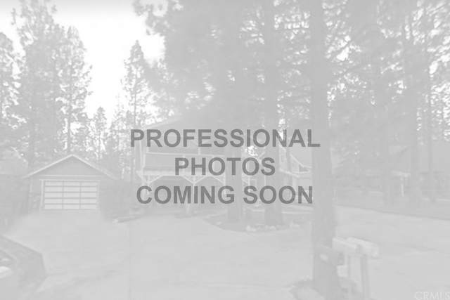 732 E Meadow Lane, Big Bear, CA 92314 (#OC21163259) :: Eight Luxe Homes